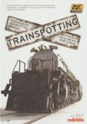 AK Interactive AK696 Trainspotting - reduced